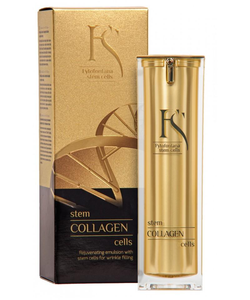 Stem Cells Collagen -30 ml