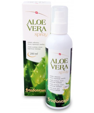 Spray Aloe Vera -200 ml