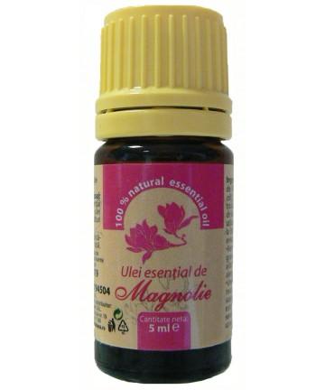 Ulei esenţial de Magnolie -5 ml
