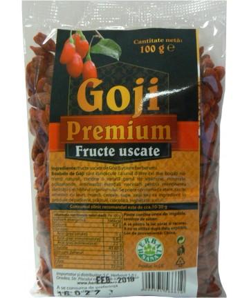 Goji Premium
