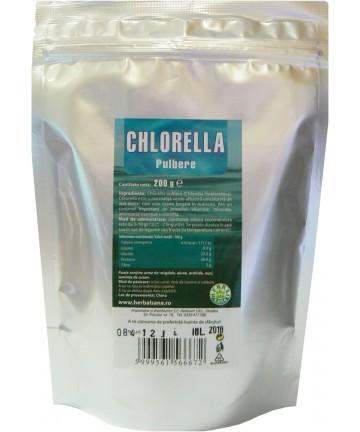 Chlorella pulbere -200 g
