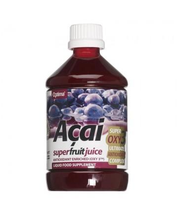 ACAI JUICE  500 ml