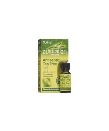 Tratament pentru unghii cu ulei din arbore de ceai australian