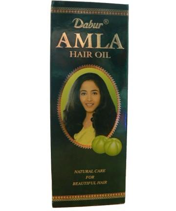 Dabur Amla – Ulei de păr cu Amla – 200ml