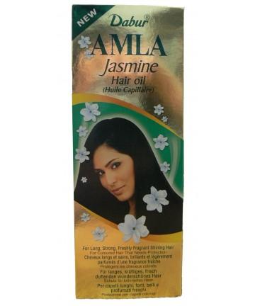 Dabur –Ulei de păr cu Amla şi Iasomie – 200 ml