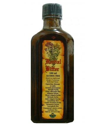 BITTER HERBAL - 100 ml