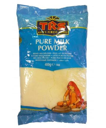 Lapte praf pur (TRS)– 400 g