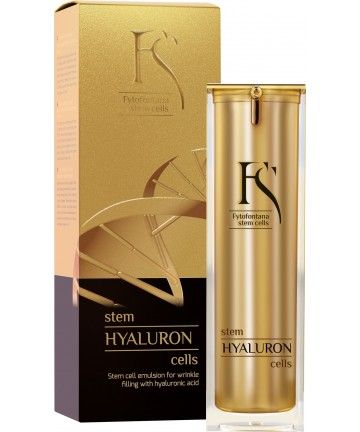 Stem Cells Hyaluron  - 30ml