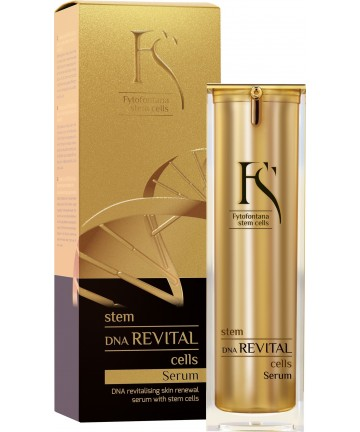 Stem Cells DNA Revital Serum -30 ml